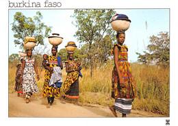 BURKINA FASO BANFORA  37-0454 - Burkina Faso