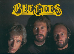 DISCO LP: BEE GEES The Woman In You - Unclassified