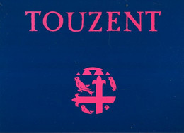 DISCO LP: TOUZENT Lost And Found - Unclassified