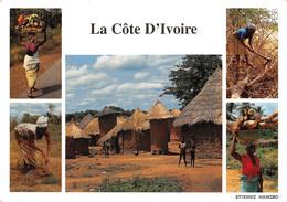 COTE D IVOIRE SENOUFO   37-0334 - Ivoorkust