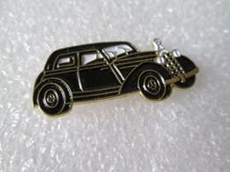 PIN'S    MERCEDES BENZ   170  1948 - Mercedes