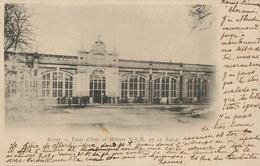 Ecole Arts Et Metiers De Reims 1902  De La Salle - Scuole