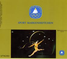 Berlin  Sport Markenheftchen 1981 ** - Cuadernillos