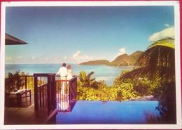 Raffles, Seychelles - Seychelles