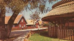 AK 1982 Kuršių Nerija Kuhrische Nehrung Restaurant Eserine Regmonida - Litouwen