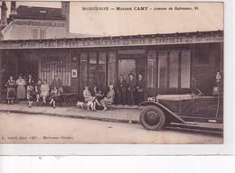 ROBINSON.  MAISON CAMY.avenue De Robinson. Prix Fixe. Port Offert - Le Plessis Robinson