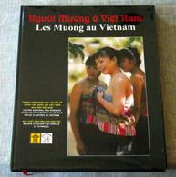 Livre : Les Muong Au Vietnam - Other