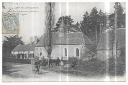 Saint Malo De Beignon L' Eglise Collection E. Mary-Rousselière, Rennes - Sonstige Gemeinden