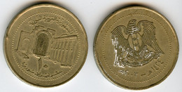 Syrie Syria 10 Pounds 2003 - 1424 KM 130 - Syrie