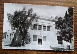 Algérie - Carte Postale - Teniet El Haad - La Poste - Andere Städte