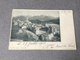 St Moritz- Dorf - Autres