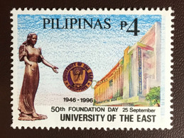 Philippines 1996 University Of The East MNH - Filippijnen