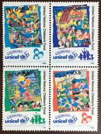 Philippines 1996 UNICEF MNH - Filippijnen