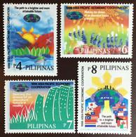 Philippines 1996 Asia-Pacific Economic Cooperation MNH - Filippijnen