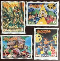 Philippines 1996 Christmas MNH - Filippijnen