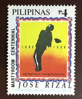 Philippines 1996 Rizal MNH - Filippijnen