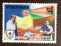 Philippines 1997 Rosary Seminary MNH - Filippijnen