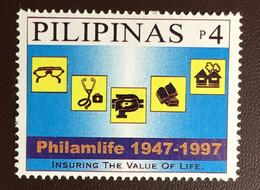Philippines 1997 Philamlife MNH - Filippijnen