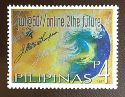 Philippines 1997 Thompson Agency MNH - Filippijnen