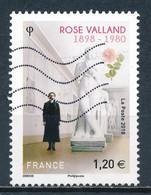°°° FRANCE - Y&T N°5267 - 2018 °°° - Used Stamps