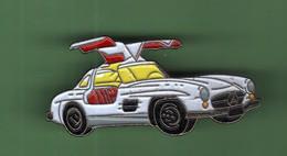 MERCEDES *** 1959 *** 5057 - Mercedes