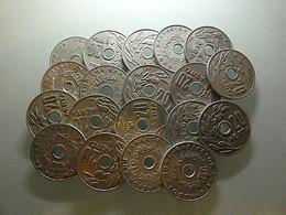 Greece Lot 19 Coins 20 Lepta - Alla Rinfusa - Monete