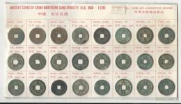 China Lot 24 Coins - Alla Rinfusa - Monete