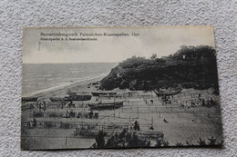 Bernsteinbergwerk Palmnicken Kraxtepellen, Opr, Strandpartie, Allemagne - Andere