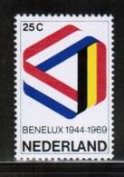EUROPEAN IDEAS 1969 NL MI 926 NETHERLANDS ** - Idées Européennes