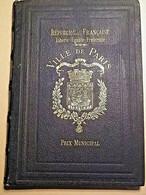 COMMENT ON COLLECTIONNE LES FLEURS. LES BÊTES,...- H.COUPIN - PRIX VILLE DE PARIS - 1913 - RELIURE , ARMES DE PARIS - 1901-1940