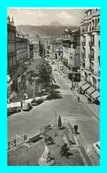 A931 / 723 63 - CLERMONT FERRAND Boulevard Desaix Au Fond Puy De Dome ( Voiture ) - Clermont Ferrand