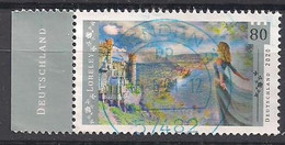 Deutschland  (2020)  Mi.Nr.  3567  Gest. / Used  (18bb14) - Used Stamps