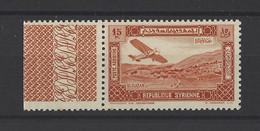 SYRIE.  YT   PA N° 66  Neuf **  1934 - Aéreo