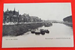 's - HERTOGENBOSCH  - Havensingel - 's-Hertogenbosch