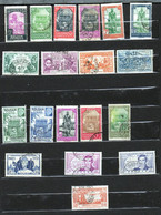 SOUDAN A LOT 2 Oblitérations Intéressantes - Used Stamps