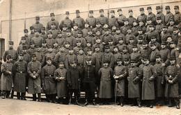 Arras, 33e Régiment D'infanterie, Compagnie - Régiments