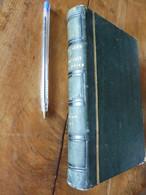 1857  WASHINGTON; LES COHORTES ; LUTZEN ET BAUTZEN  (Editions  A. Thiers - Consulat Et L'Empire) 614 Pages - 1801-1900