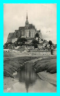 A866 / 625 50 - LE MONT SAINT MICHEL Vue Vers La Digue - Le Mont Saint Michel