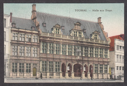 104954/ TOURNAI, Halle Aux Draps - Tournai
