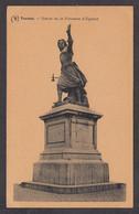 086615/ TOURNAI, Statue De La Princesse D'Espinoy - Tournai