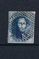 Belgique - Médaillon, 7  TB    P27 CHIMAY. - 1851-1857 Medaillen (6/8)