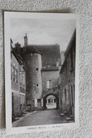Tannay, La Poterne, Nièvre 58 - Tannay