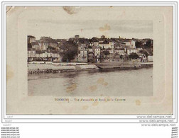 CPA - Tonneins - (47 Lot Et Garonne) - Vue  Ensemble Et Bord De La Garonne - IIeme Choix - (ref A31) - Tonneins