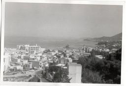 """ISCHIA FOTOGRAFIA - NAPOLI CAMPANIA -  VERA FOTO ANNI 60"""" 10x6,5 Cm - F01686 - Lugares"""