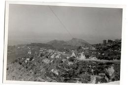 """ISCHIA FOTOGRAFIA - NAPOLI CAMPANIA -  VERA FOTO ANNI 60"""" 10x6,5 Cm - F01687 - Lugares"""
