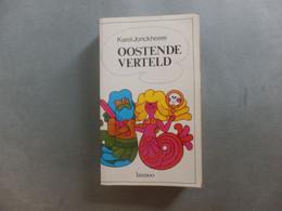 Oostende - Karel Jonckheere - Histoire