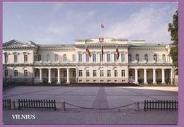 VILNIUS - Prezidentura - Palais Présidentiel - Litouwen