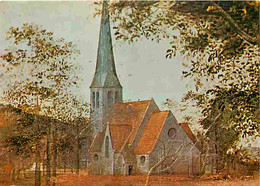 Art - Peinture - Pierre Bruegel - La Parabole Des Aveugles - Detail - Pede Sainte Anne - CPM - Voir Scans Recto-Verso - Schilderijen