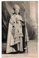 NANCY (54) Mgr HIPPOLYTE De La CELLE. EVEQUE De NANCY Et De TOUL (54). SACRE à MOULINS (03) En 1920. - Nancy