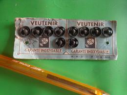 Pression -mercerie- VEUTENIR - Other